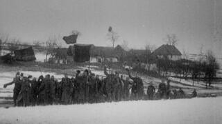 14-18, Dagboeken uit de Eerste Wereldoorlog De opstand