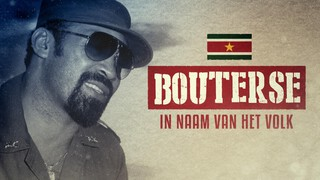 In Naam van het Volk Desi Bouterse - Suriname