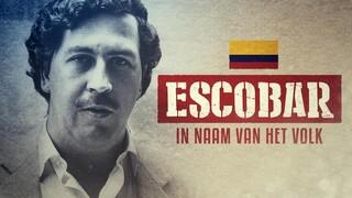 In Naam van het Volk Pablo Escobar - Colombia