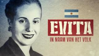 In Naam van het Volk Evita Perón - Argentinië