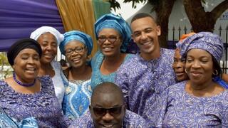Planeet Nigeria - Begrafenis In Biafra