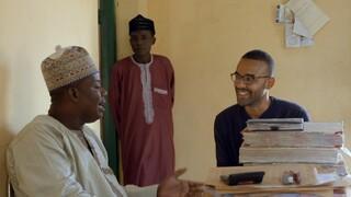 Planeet Nigeria - De Islam In Kano