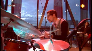 VPRO Vrije geluiden Eric Vaarzon Morel & Jiri Taihuttu, Floris Kappeyne, Holland Baroque Society