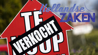 Hollandse Zaken Klem op de woningmarkt