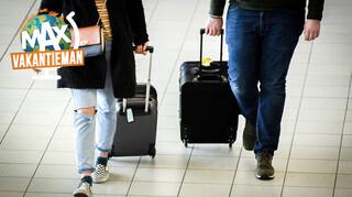 MAX vakantieman Rechten bij faillissement luchtvaartmaatschappij