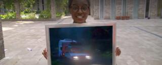 Het Klokhuis 3D Animatiefilm