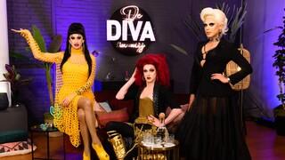 De Diva In Mij - Aflevering 5: Mandy
