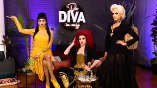 De Diva In Mij - Aflevering 3: Simone