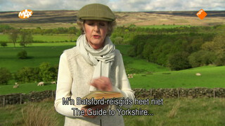 Verborgen dorpen Noord-Yorkshire