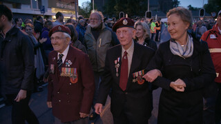 Arnhem Forever - Arnhem For Ever Een Pelgrimstocht