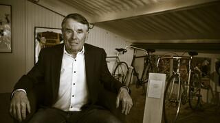 Andere Tijden Sport - De Verloren Tour Van Hennie Kuiper
