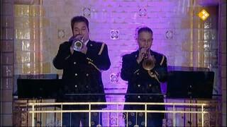 MAX Muziekspecials Telegraaf kerstconcert 2012