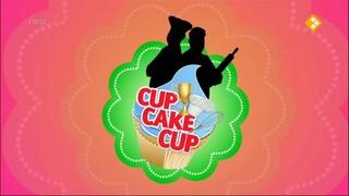 CupCakeCup Aflevering 2 - Seizoen 1