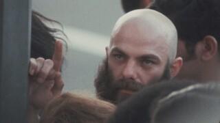 Manson: The Lost Tapes Manson: The Lost Tapes