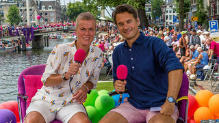 Amsterdam Gay Pride Pride Amsterdam 2019 - Canal Parade