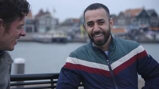 Grenzeloos Talent - Rashad En Nabil