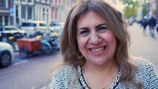 Grenzeloos Talent - Rania En Hussien