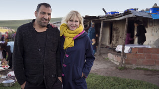 Joanna Lumley's Silk Road - Aflevering 1