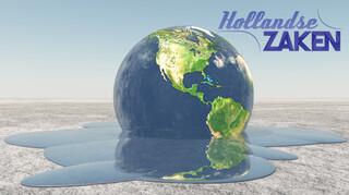 Hollandse Zaken De klimaatspagaat