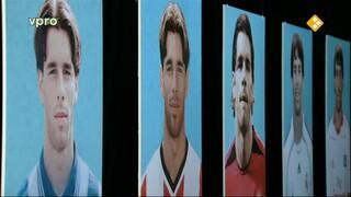Afscheidsinterview met Ruud van Nistelrooy