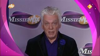 Missie MAX Kerstgroeten 2012 - Blok 4