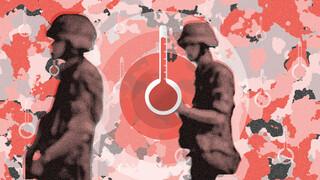Zembla - De Hitteslachtoffers Van Defensie