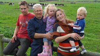 Ik Vertrek - Familie Reesink - Boerderij Australië