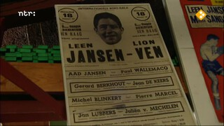 Vals plat Leen Jansen en Humphrey Rustenberg