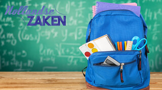 Hollandse Zaken - Blijvende Crisis In Het Onderwijs