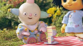 Maan en ik De picknick