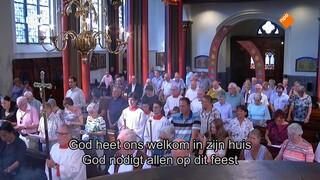 Eucharistieviering - Emmen