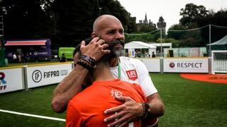 Bureau Sport: Het WK daklozen 2019 Bureau Sport: Het WK daklozen 2019