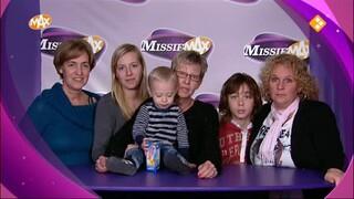 Missie MAX Kerstgroeten 2012 - Blok 7