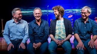 Harrie Jekkers En Het Klein Orkest - Deel 2: Later Is Allang Begonnen En Vroeger Komt Nog 1 Keer Terug