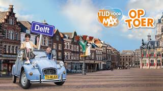 Tijd Voor Max - Compilatie Delft