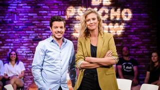 De Psycho Show - Aflevering 1