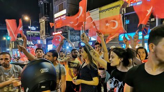 2doc - Strijd Om Istanbul