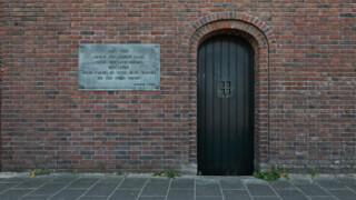 NOS Oranje Hotel Het geheime oorlogsdagboek van Riet Hoogland