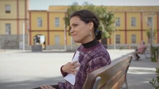 Brieven Aan Andalusië - San Valentin