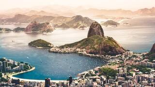Rail Away - Brazilië: Rio De Janeiro