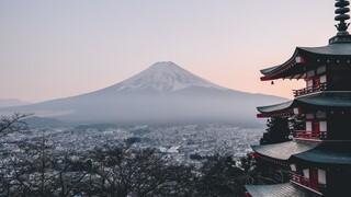 Rail Away - Japan: Hitoyoshi-kumamoto-aso
