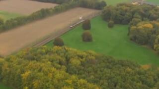 Rail Away - Nederland: Vierseizoenenspecial