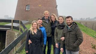 Bed & Breakfast - Groningen En Friesland
