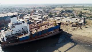 Zembla - Het Gifschip Van Sbm