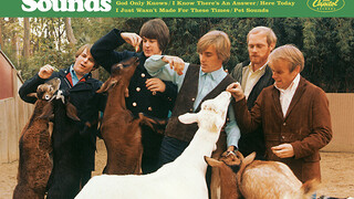 Classic albums Classic Albums: The Beach Boys - Pet Sounds