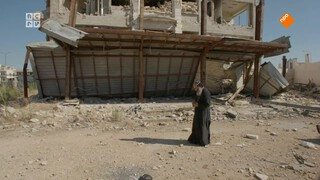 Met hart en ziel Bouw de kerk in Syrië weer op