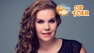 Tijd Voor Max - Met Harp Iris Kroes