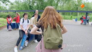 Brugklas - Geen Echte Vrienden