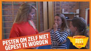 Anti Pest Club - Dordrecht - 'pesten, Om Zelf Niet Gepest Te Worden'
