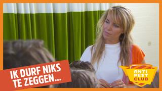 Anti Pest Club - Rosmalen - 'ik Durf Niks Te Zeggen'